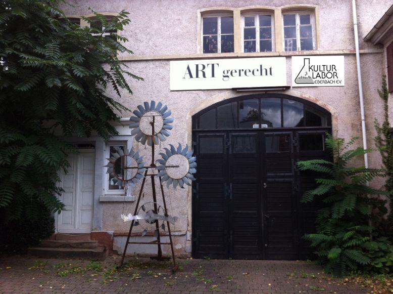Weihnachtsrock im Kulturlabor Eberbach