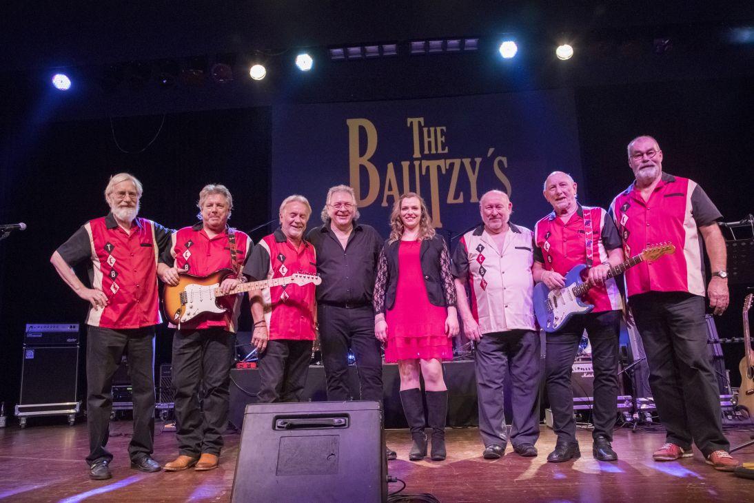 The Bautzy's im Kulturlabor Eberbach